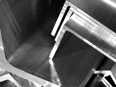 Angles en aluminium